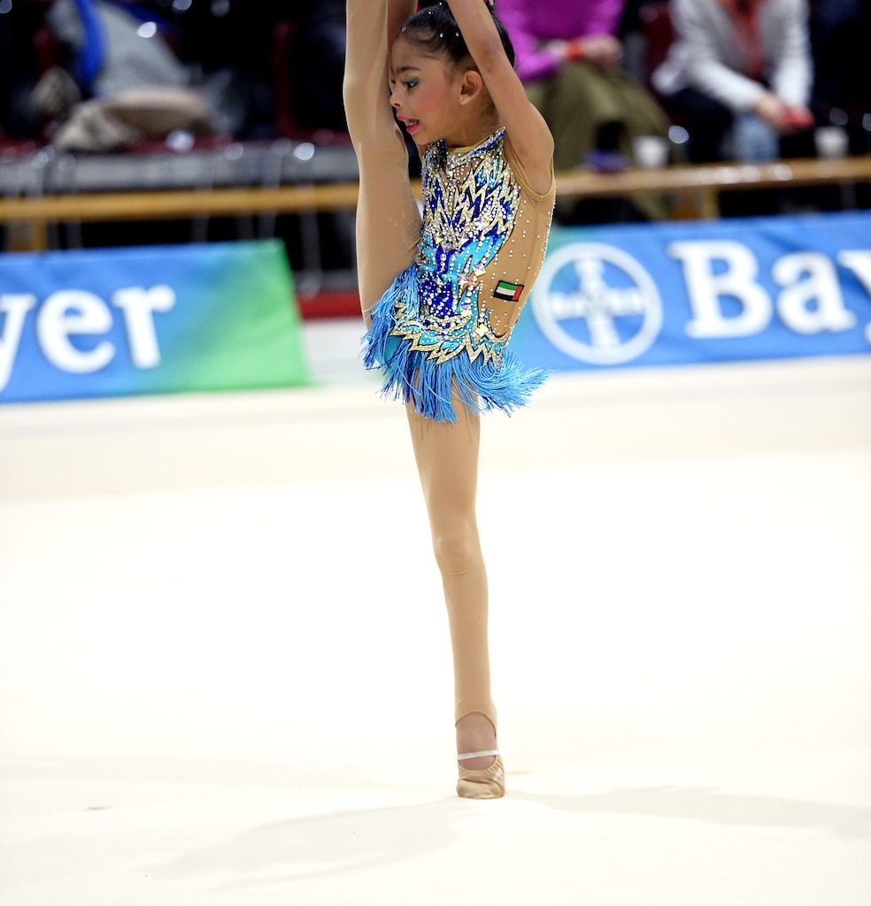 Winter Cup-2