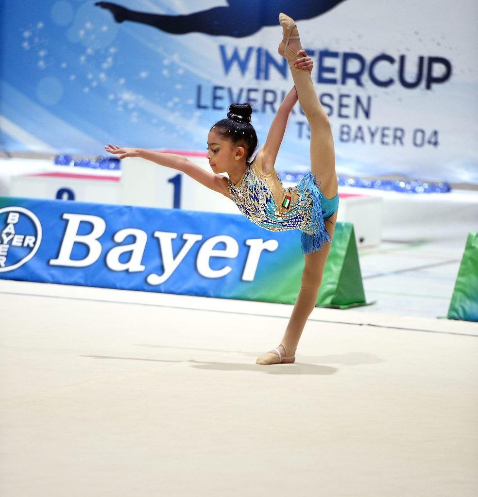 Winter Cup-7